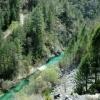 Programa de actividades en los espacios naturales protegidos