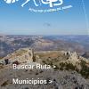 Rutas GPS Sierra del Segura: tu nueva APP