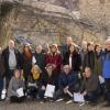 El Grupo de Acción Local Sierra del Segura firma nuevos contratos de ayudas LEADER con empresas, asociaciones y Ayuntamientos