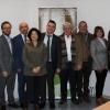 El Grupo de Acción Local Sierra del Segura vuelve a estar en la Junta Directiva de RECAMDER