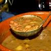En invierno, comer en la Sierra del Segura es un placer