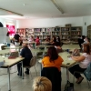 El GAL Sierra del Segura participa en un proyecto de accesibilidad cognitiva