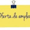 Oferta de empleo en el Camping Las Nogueras de Nerpio