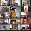 El Grupo de Acción Local Sierra del Segura analiza cómo ayudar a las empresas por la crisis del Covid-19