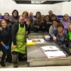 El Grupo de Acción Local de la Sierra del Segura sigue formando en cocina al sector de restauración