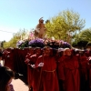 Llega la Semana Santa a Sierra del Segura