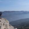 V Segura Trail en Elche de la Sierra