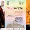 Comienzan los ciclos de concierto de órgano en Liétor