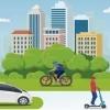 Ayudas para mejorar la movilidad MOVES II en Castilla-la Mancha