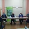 El Grupo de Acción Local Sierra del Segura participa en un encuentro provincial para abordar los objetivos del mundo rural