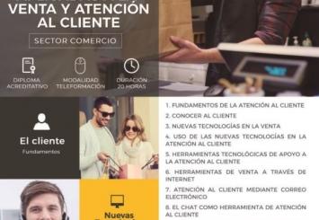 Nuevo curso gratuito para trabajadores y autónomos