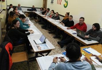 El Grupo de Acción Local Sierra del Segura planteará una reclamación a las compañías telefónicas por el mal servicio en toda la comarca