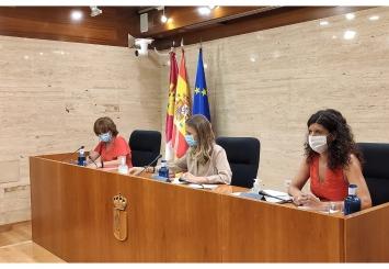 La Sierra del Segura, protagonista en la comisión en contra de la despoblación en las cortes regionales de CLM