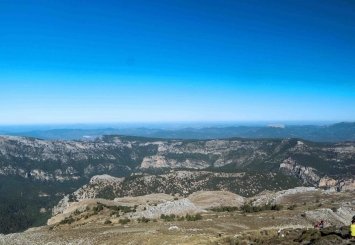 El Mentiras Vertical llega a la Sierra del Segura
