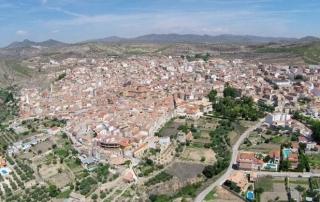 elche city