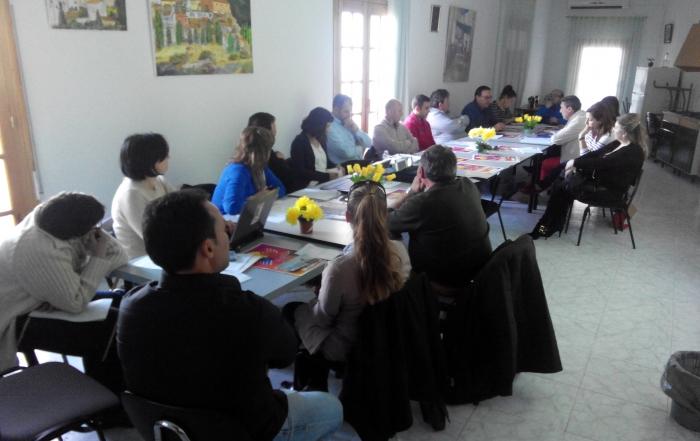 Convocatoria Mesa Sectorial Grupo de Acción Local Sierra del Segura