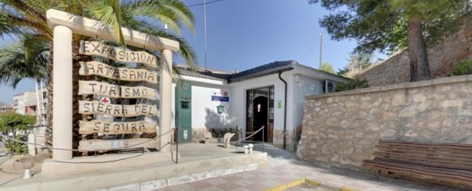 Oficina Grupo Acción Local Sierra del Segura