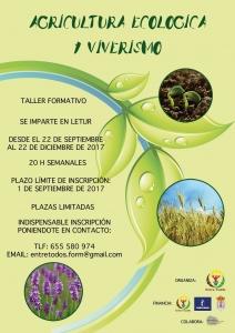 AGRICULTURA ECOLOGICA Y VIVERISMO WEB