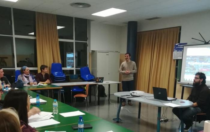 Encuentro regional de participación ciudadana en Albacete