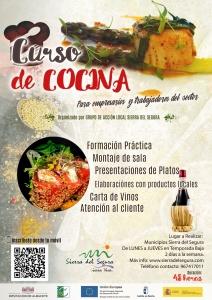 cartel cocina vRafa