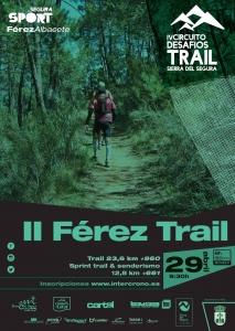 ferez trail 2018