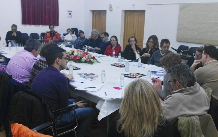 CONVOCATORIA ASAMBLEA GENERAL GRUPO DE ACCIÓN LOCAL SIERRA DEL SEGURA
